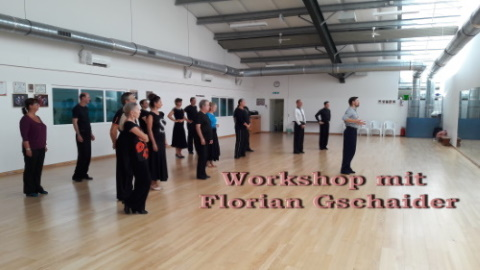 Workshop Florian 09 2019